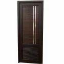Designer UPVC Bathroom Door