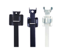 Releasable Type Stainless Steel Cable Ties