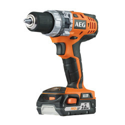 AEG Compact Percussion Drill 13 mm-BSB18C-0