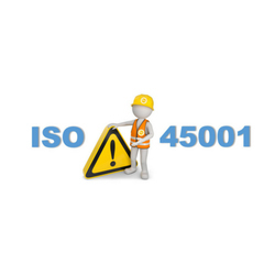 ISO 45001 2015 OHSAS Certification Service, Onsite