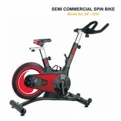 SP 2251 Semi Commercial Spin Bike
