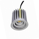 8W Midi LED Recessed COB Down Light