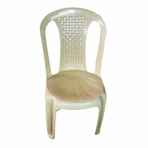 Nilkamal Plastic Chair at Rs  piece  Nilkamal Plastic Chairs