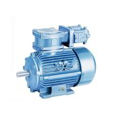 Single Phase High Speed Flame Proof Motor, Voltage: 415 V
