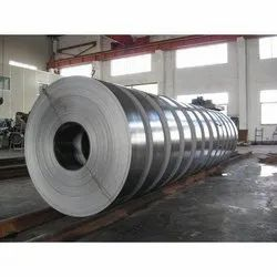 Cold Rolled Non-Scalloping Coils/Strips & Sheets