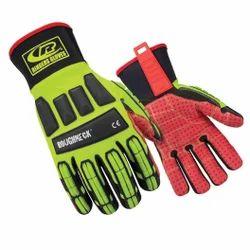 Ringer Gloves