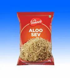 Aloo Sev