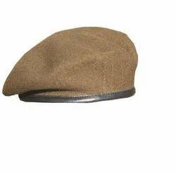 400ce713d2305 Beret Caps - Beret Hat Wholesaler   Wholesale Dealers in India