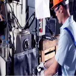 Textile Machine Repairing Service