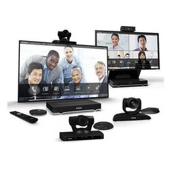 Avaya Video Conferencing System