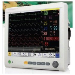 EDAN-IM60 5 Para Patient Monitor Touch Screen