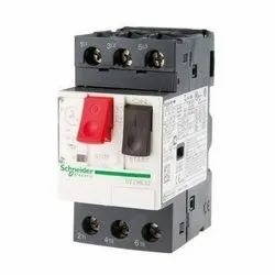 Motor Protection Circuit Breakers Schneider