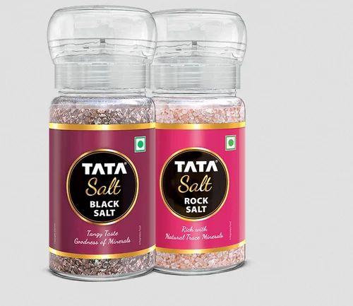 Rock Salt & Black Salt, Cooking Spices And Masala | Ganesh