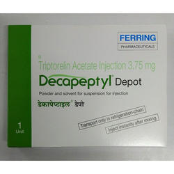 Triptorelin Acetate Injection