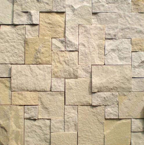 Rock Face Sandstone Tiles