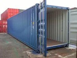 Cargo Worthy Storage Container