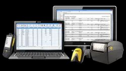 Online Barcode Inventory Management Software