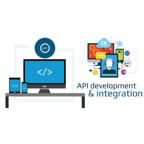 API Development Service in Dilshad Garden, Delhi | ID