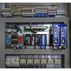 Servo Drive Panel, 25 To 50 Kw
