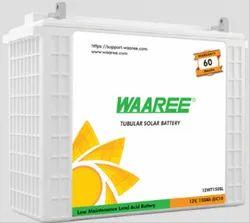 40 Ah Solar Tubular Battery