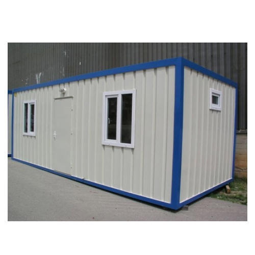 Modular Porta Offices