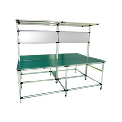 Aluminium Assembly Table