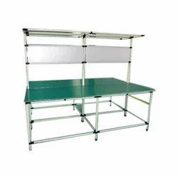 Aluminium Assembly Table