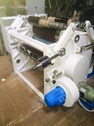 BOPP Film Slitting Machine