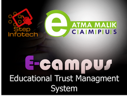 Step Infotech eCampus Management System (The Operating System for your School)