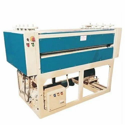 S R  Engineering Industries - Manufacturer of Saw Machine