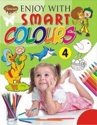 Enjoy with Smart Colours 4 Book