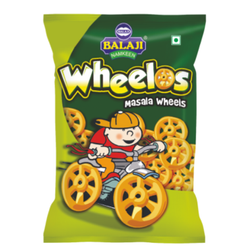 Wheelos Masala Wheels