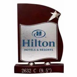 2632-C Promotional Award