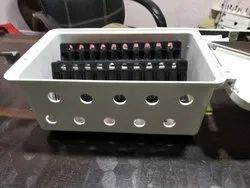SMC Junction Box, IP55