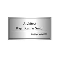 SS Etching Name Plates