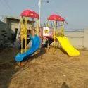 SNSK4 FRP Playground Slides