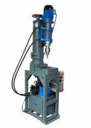 Radial Riveting Machines (Hydraulic)