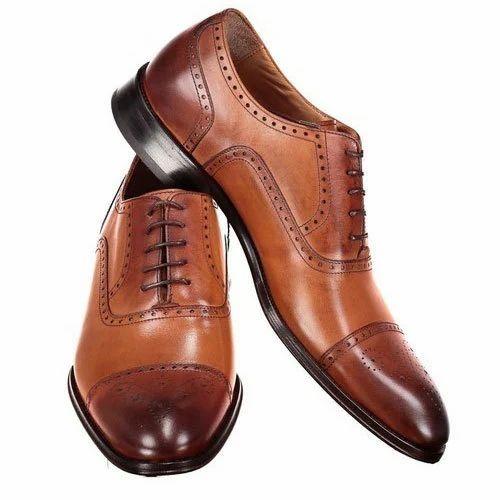 9bdf1438c2541 Brown Mens Brogue Shoes