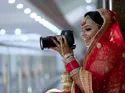 Post Wedding Photography Service
