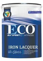 Iron Lacquer