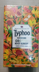 Ty-phoo Yellow Root Remedy Organic Tea, Grade: A1, Country Of Origin: Assam