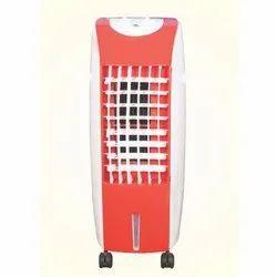 Plastic Single Phase Happylife Rocco Mini Cooler, Capacity: 10 Liter