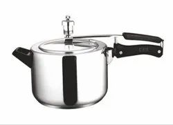 Martin Unique Stainless Steel Pressure Cooker