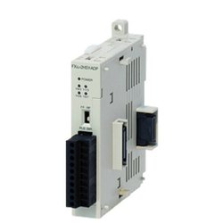 FX3U-4HSX-ADP High Speed Input Module