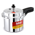 Aluminium Outer Lid Deluxe 3.5 Ltr Pressure Cookers
