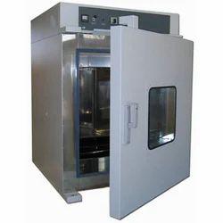 Analog Single Door Industrial Oven, Capacity: 500 kg