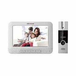 DS-KIS202 Video Door Phone