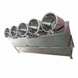 Stainless Steel Bain Maries in Chennai, Tamil Nadu | Get