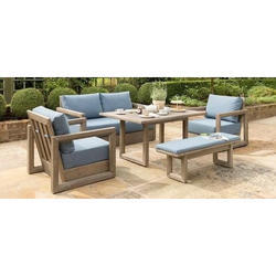 5 Seater Outdoor Sofa Set