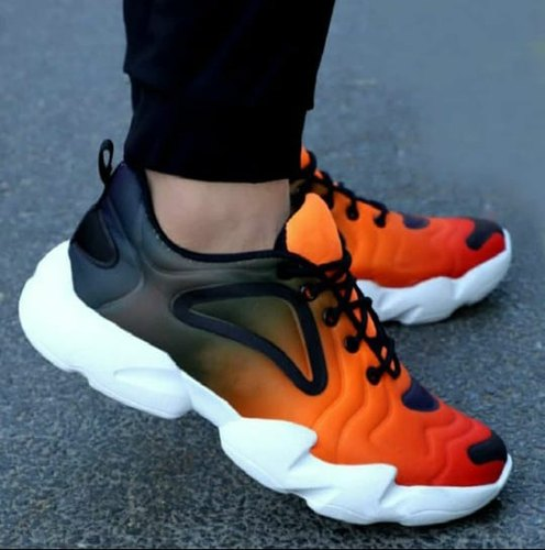 Men New style sport shoes, Size: 6-10